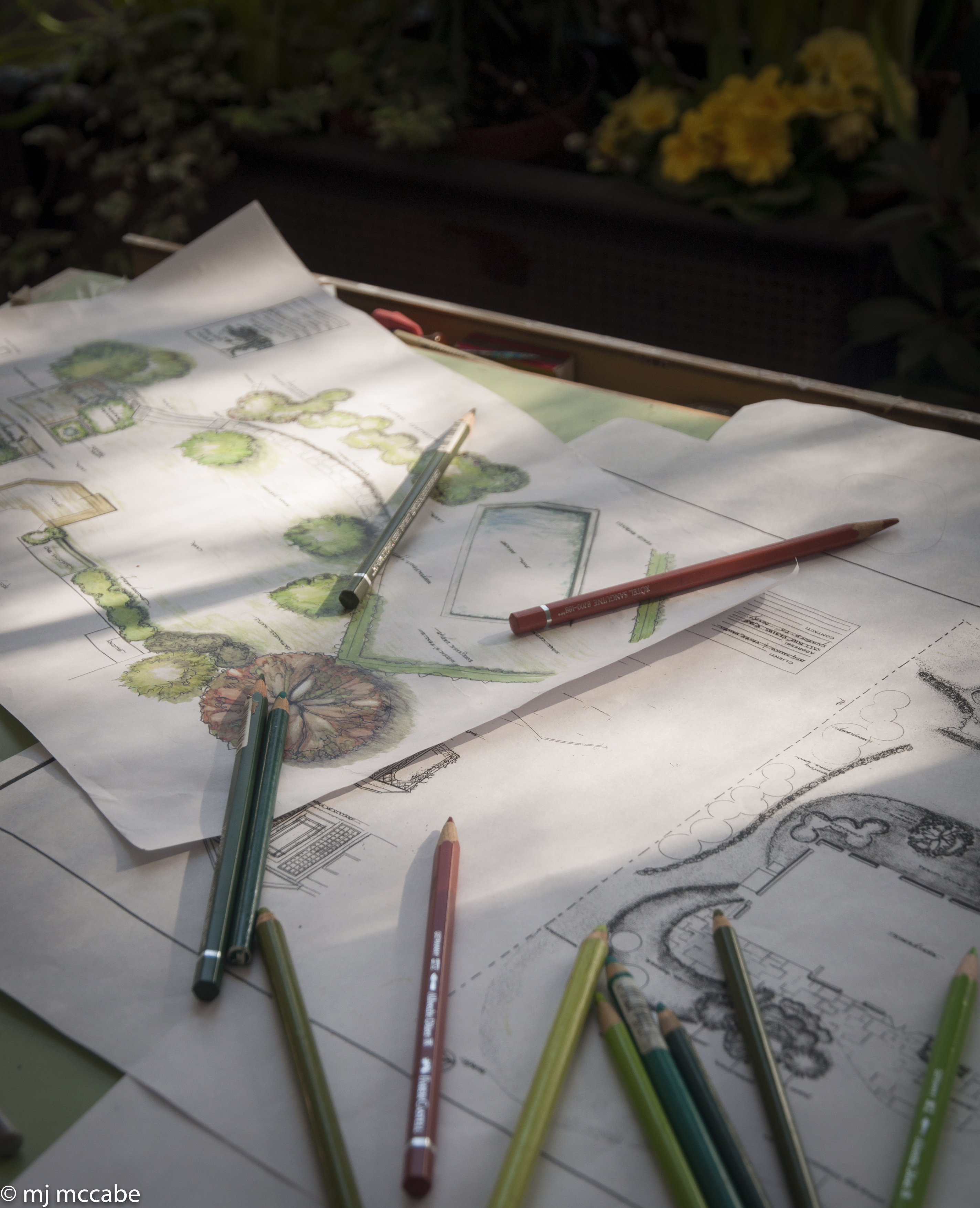 Starting from scratch create the landscape of your for Designing a garden from scratch